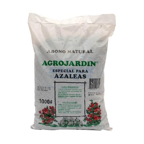 ABONO AGROJARDIN 1 UN AZAL