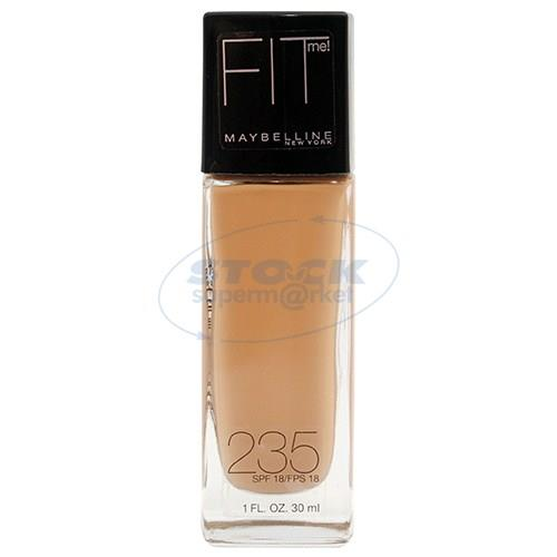 Foto BASE PURE BEIGE TONO 235 30ML FIT ME MAYBELLINE de