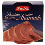 Foto PICADILLO AHUMADO SWIFT 88GR de