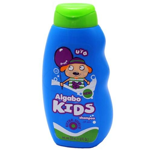 Foto SHAMPOO KIDS ALGABO FRASCO 350 ML de