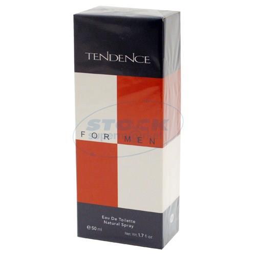 Foto PERFUME TENDENCE TOMM FOR MENCJA 50ML de