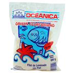 Foto FILET DE LENGUADO OCEANICA de