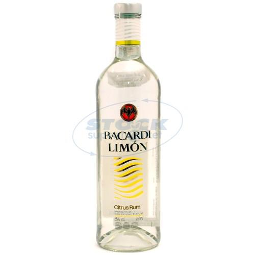Foto RON BACARDI LIMON 750ML de