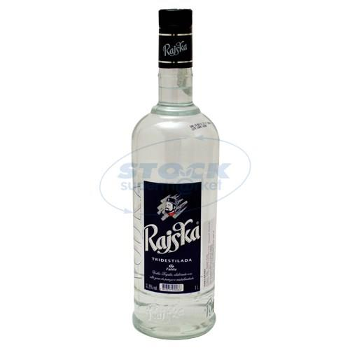 Foto VODKA RAJSKA 1000 ML de