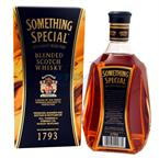 Foto WHISKY SOMETHING SPECIAL CON CAJA 1LT SOMETHING de