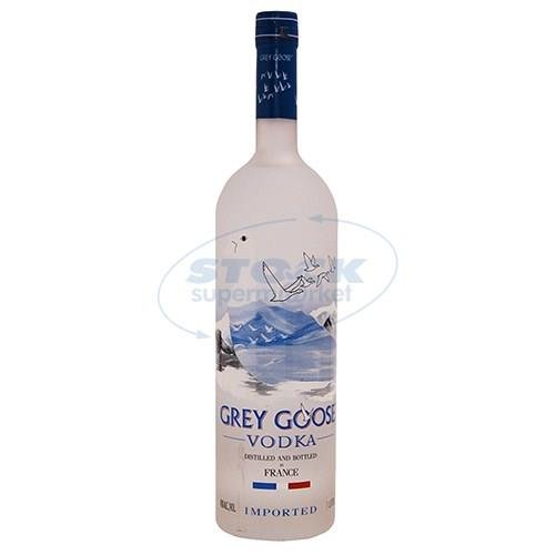 Foto VODKA GREY GOOSE ORIGINAL BOT 1LT de