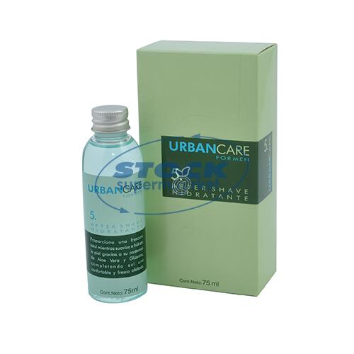 Foto AFTER SHAVE URBAN CARE FRASCO 75 de