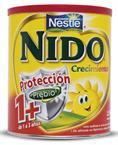 Foto LECHE POLVO NIDO CRECIMIENTO 1+ 760GR de
