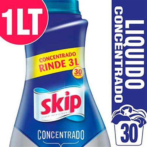 Foto JABON LIQUIDO SKIP 1LT de