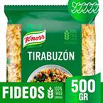 Foto FIDEOS TIRABUZON KNORR 500 GRS BSA de