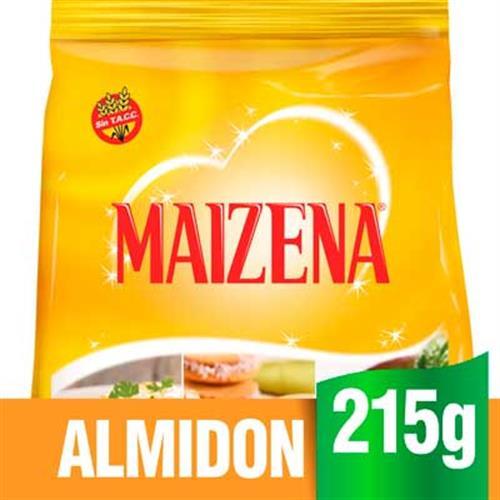 Foto ALMIDON DE MAIZ 215 GR MAIZENA PLA de