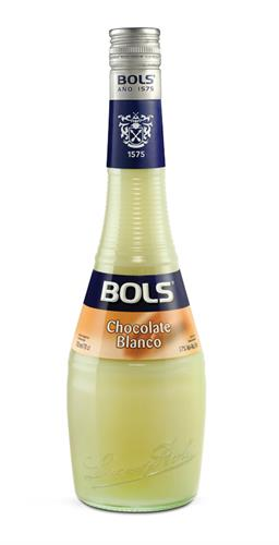 Foto LICOR FINO CHOCOLATE BLANCO 700 ML BOLS BOT de