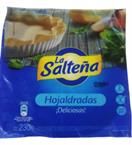 Foto TAPA P/PASCUALINA HOJALDRADA 230GR LA SALTEÑA PAQ de