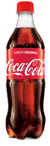 Foto GASEOSA COCA COLA BOTELLA 500CC DESCARTABLE de
