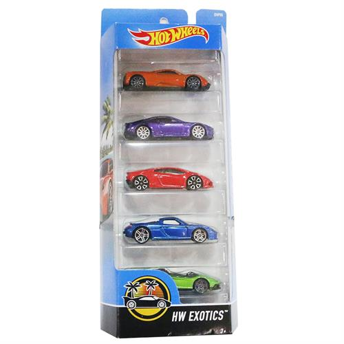 Foto AUTITOS HOT WHEELS X5 1 UN de
