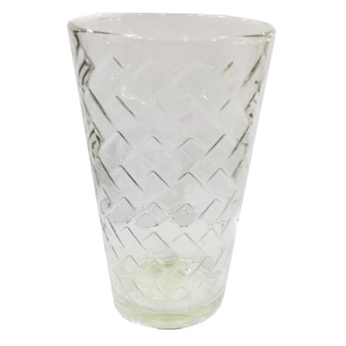 Foto VASO D/VIDRIO 340ML LIFE Y LIVING REF AS12 de