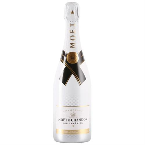 Foto CHAMPAGNE ICE IMPERIAL 750 ML MOET Y CHANDON BOT  de