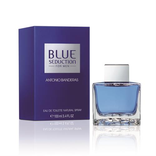 Foto BLUE AB EDT 100ML VAP de