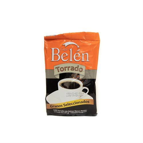 Foto CAFE BELEN TORRADO PAQUETE 100 GRAMOS de