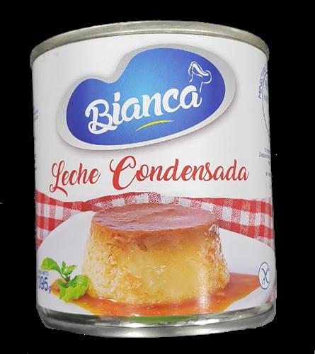 Foto LECHE CONDENSADA 395GR BIANCA de