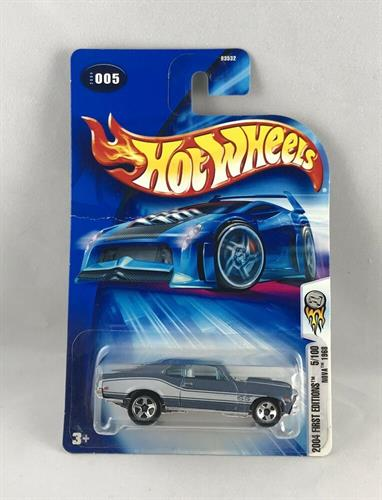 Foto CAMIONETA HOT WHEELS RAM 6CM 821C4982 de