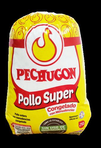 Foto POLLO CONGELADO PECHUGON SUPER POR KILO de