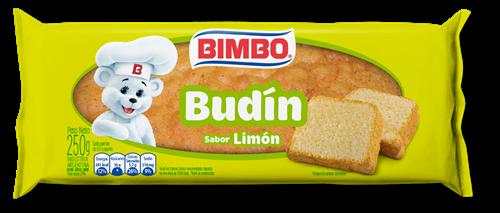 Foto BUDIN SAB LIMON BIMBO 200GR PLAST de