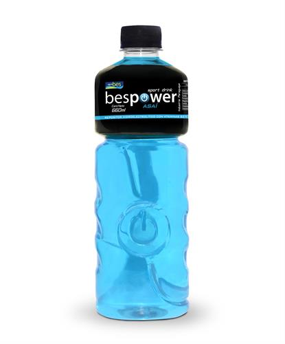 Foto BEBIDA ISOTONICA ASAI POWER ULTRA 660ML BES BOT de