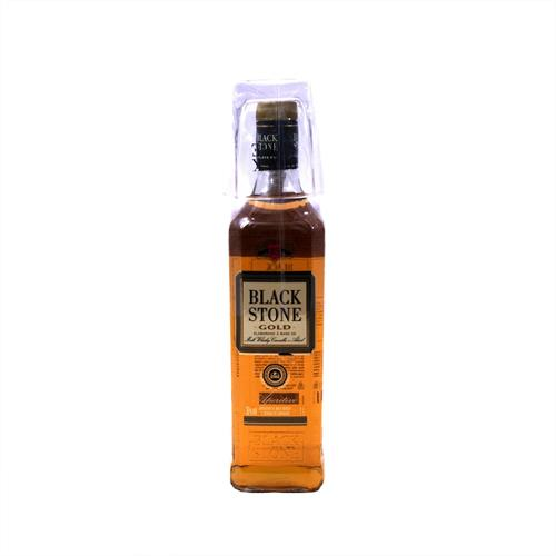 Foto WHISKY GOLD 1LT BLACK STONE BOT de
