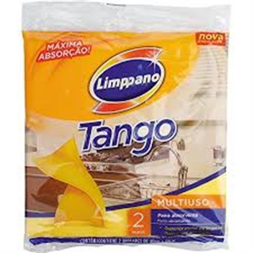 Foto PAÑO LIMPPANO MULTIUSO TANGO X 2UN de