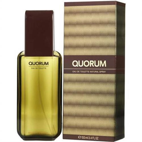 Foto QUORUM EDT 100 ML VP NP de