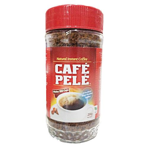 Foto CAFE PELE CAFE INSTANTANEO 200 GR de