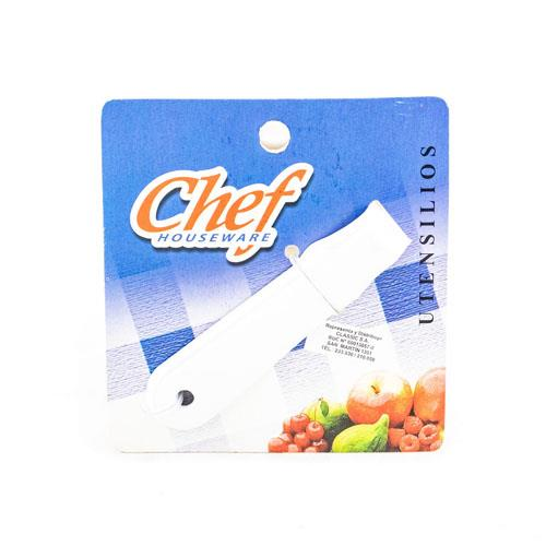 Foto ABRIDOR SIMPLE CHEF 1UN BLIS  de