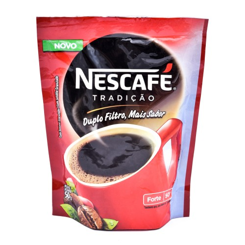 CAFE SOLUBLE GRANULADO NESCAFE 50GR