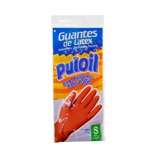 Foto GUANTES PEQUEÑOS PULOIL de