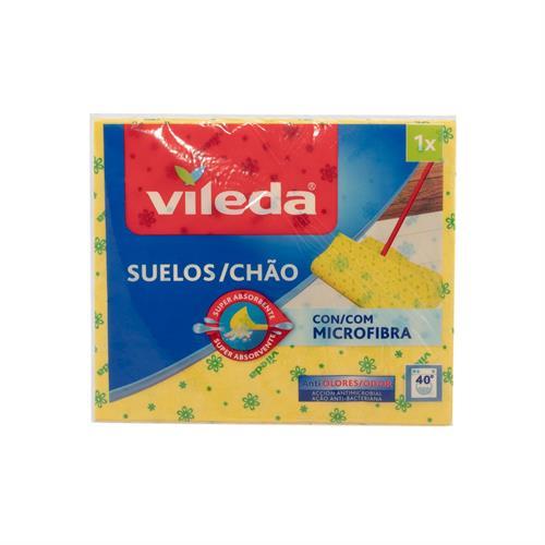 Foto PAÑO VILEDA SUELOS/30 MF BSA de