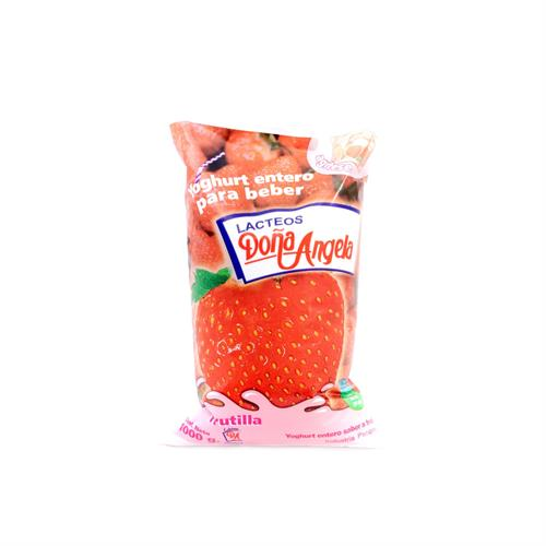 Foto YOGURT BEBIBLE FRUTILL 1000GR de