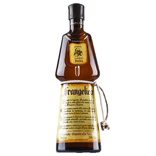 Foto LICOR ORIGINAL 700ML FRANGELICO BOT de