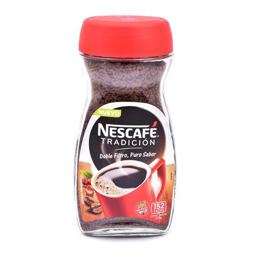 Foto CAFE NESCAFE FRASCO 200GR INSTANT de