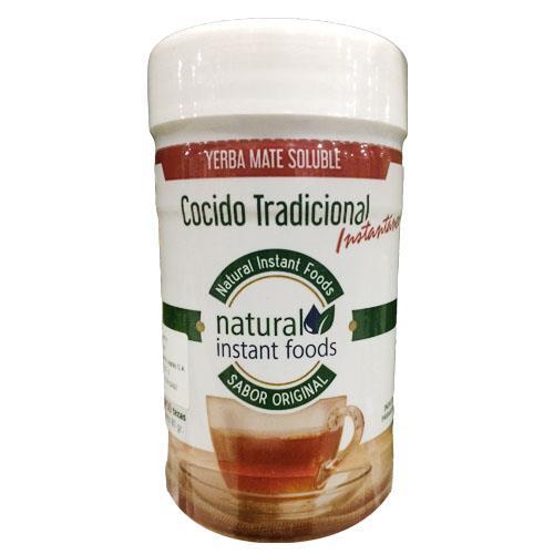 Foto COCIDO NATURAL INSTANT FOODS  TRADICIONAL INSTANTANEO 80 GR de