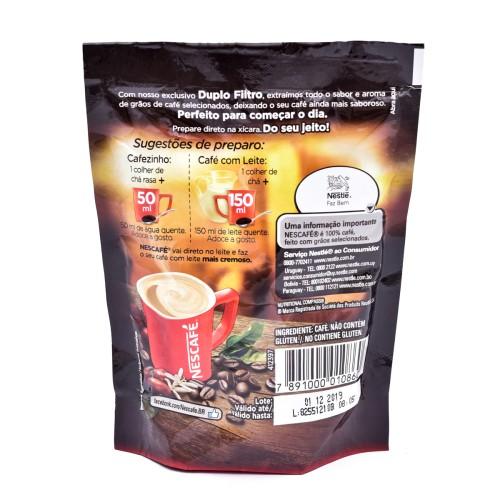 CAFE SOLUBLE GRANULADO NESCAFE 50GR