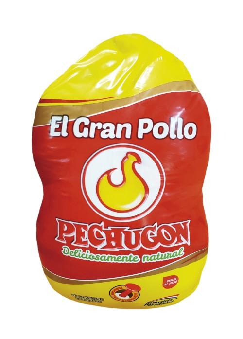GRAN POLLO CONGELADO PECHUGON xKG